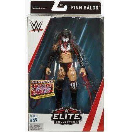 WWE Wrestling Elite Series 59 Finn Balor Action Figure