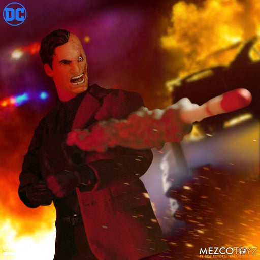DC Comics – Two-Face One:12 Collective Figure - SEPTEMBER 2020