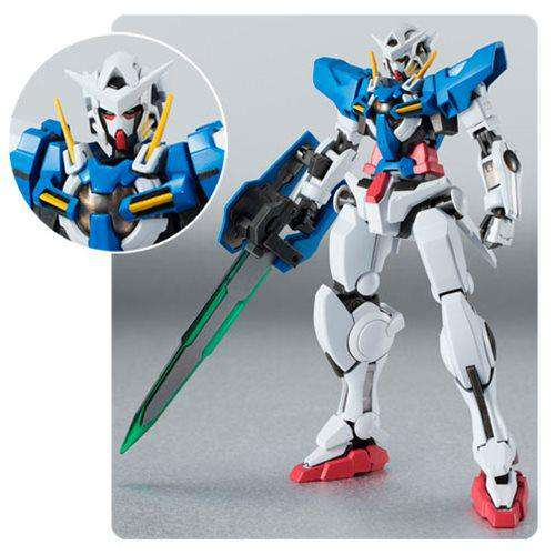 Mobile Suit Gundam 00 Exia Repair II Action Figure
