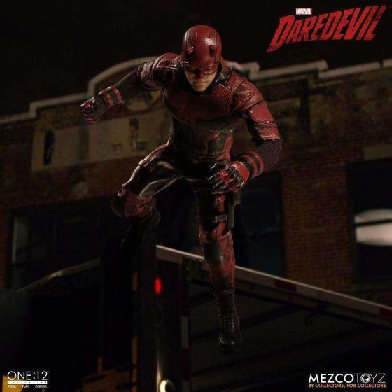 Daredevil One:12 Collective Daredevil - Q1 2019