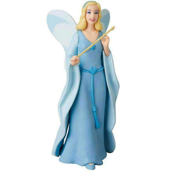 Pinocchio Ultra Detail Figure No.465 Blue Fairy - JULY 2019