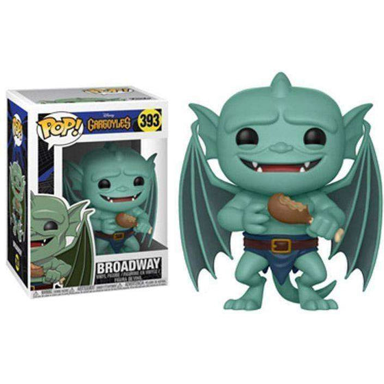 Pop! Disney: Gargoyles - Broadway