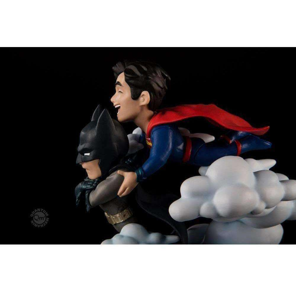 DC Comics Q-Fig MAX World's Finest Diorama - AUGUST 2018