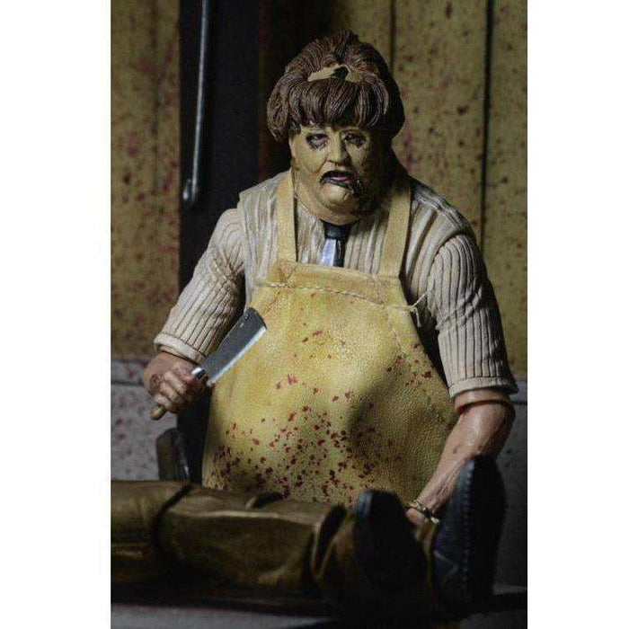 Texas Chainsaw Massacre Ultimate Leatherface Figure