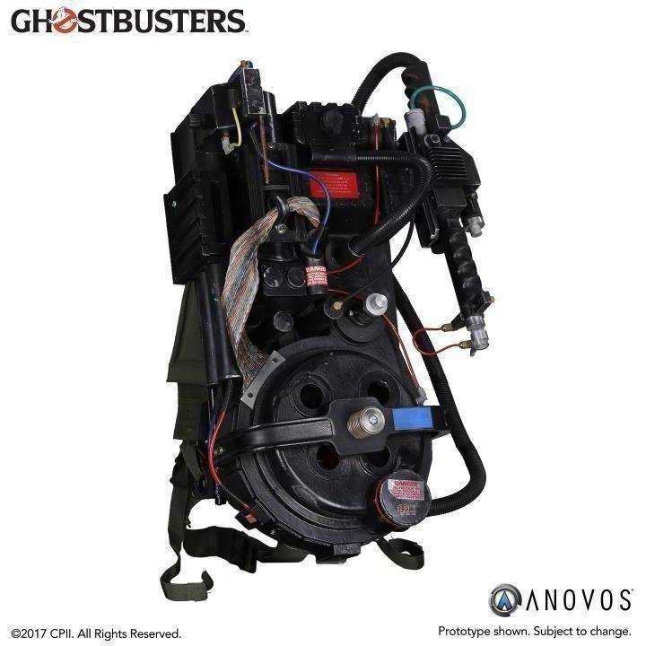 Ghostbusters Spengler Legacy Proton Pack - Q4 2018