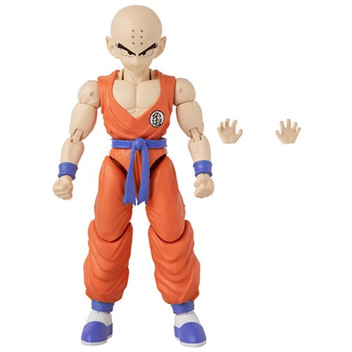 Dragon Ball Stars Wave 14 - Krillin