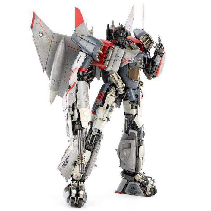 Bumblebee DLX Scale Collectible Series Blitzwing