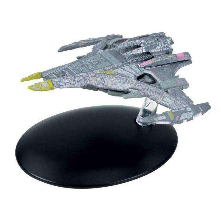 Star Trek Starships Collection #148 Jem'Hadar Battleship - APRIL 2019