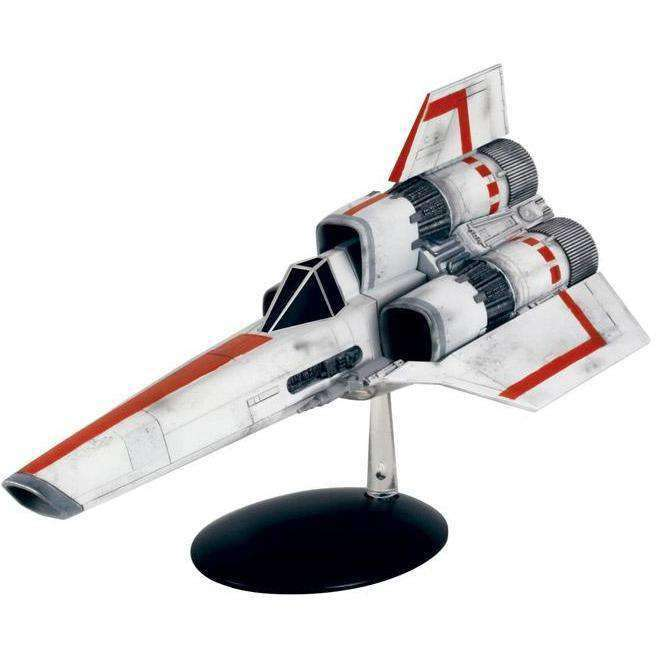 Battlestar Galactica Ship Collection #4 Viper MK-I - DECEMBER 2018