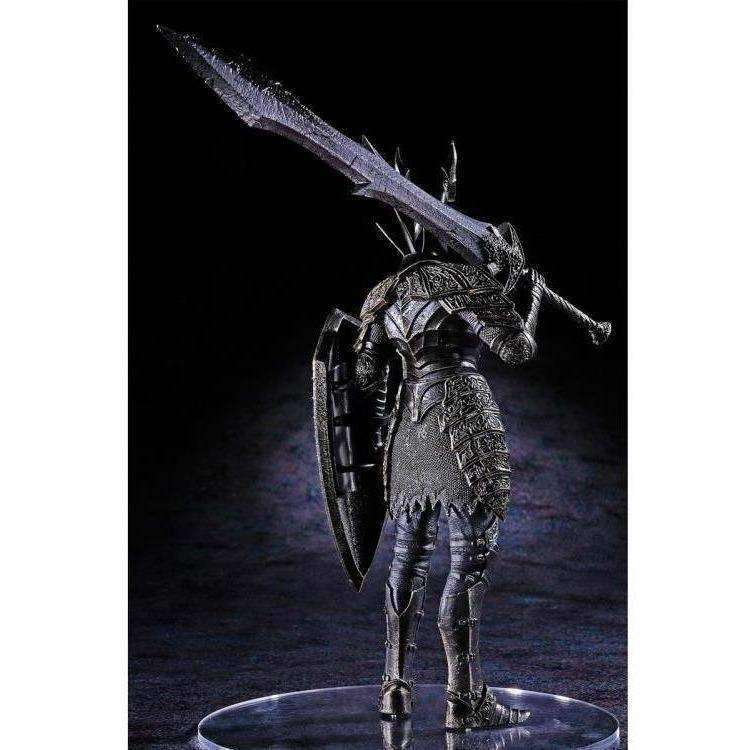 Dark Souls DXF Sculpt Collection Vol. 3 Black Knight Figure - NOVEMBER 2018