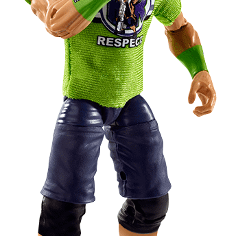 WWE Wrestling Elite Series 64 - John Cena Action Figure