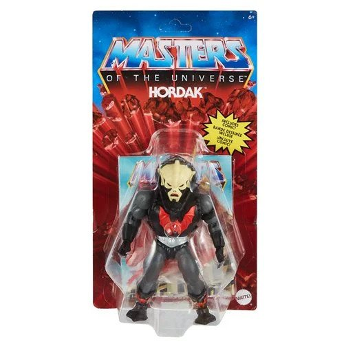 Masters of the Universe Origins Hordak Action Figure - FEBRUARY 2021