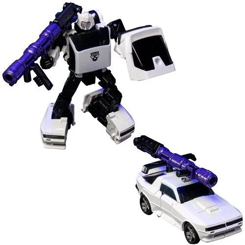 Transformers Generations Selects War for Cybertron Earthrise Deluxe Bugbite - Exclusive - OCTOBER 2020