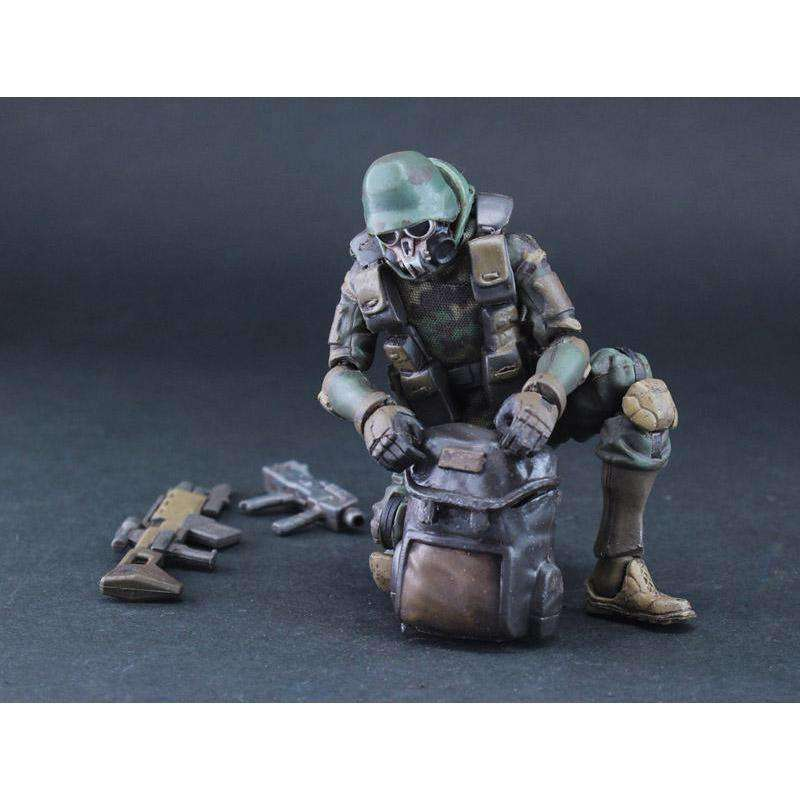 Acid Rain Marine Infantry Figure - DECEMBER 2018