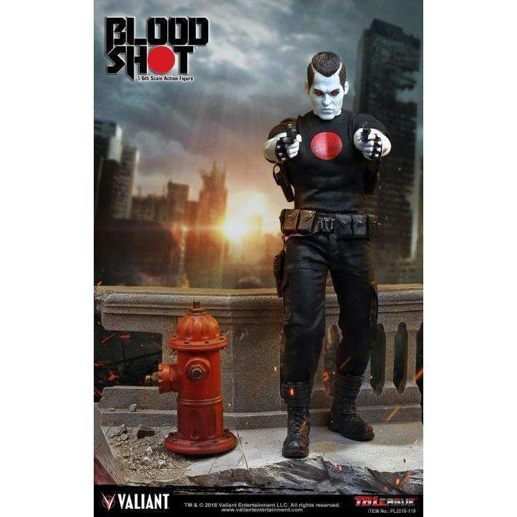 Bloodshot 1/6 Scale Figure - Q4 2018