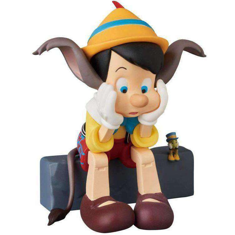 Pinocchio Ultra Detail Figure No.464 Pinocchio (Donkey Ears Ver.) - NOVEMBER 2019