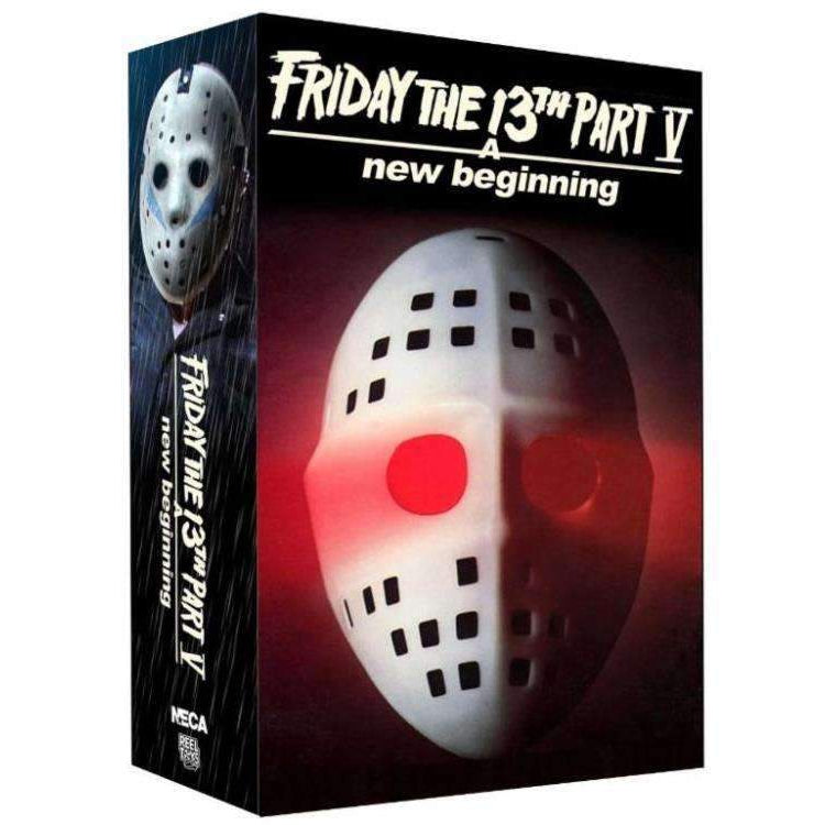 Friday the 13th: A New Beginning Ultimate Roy Burns Figure - Q2 2019