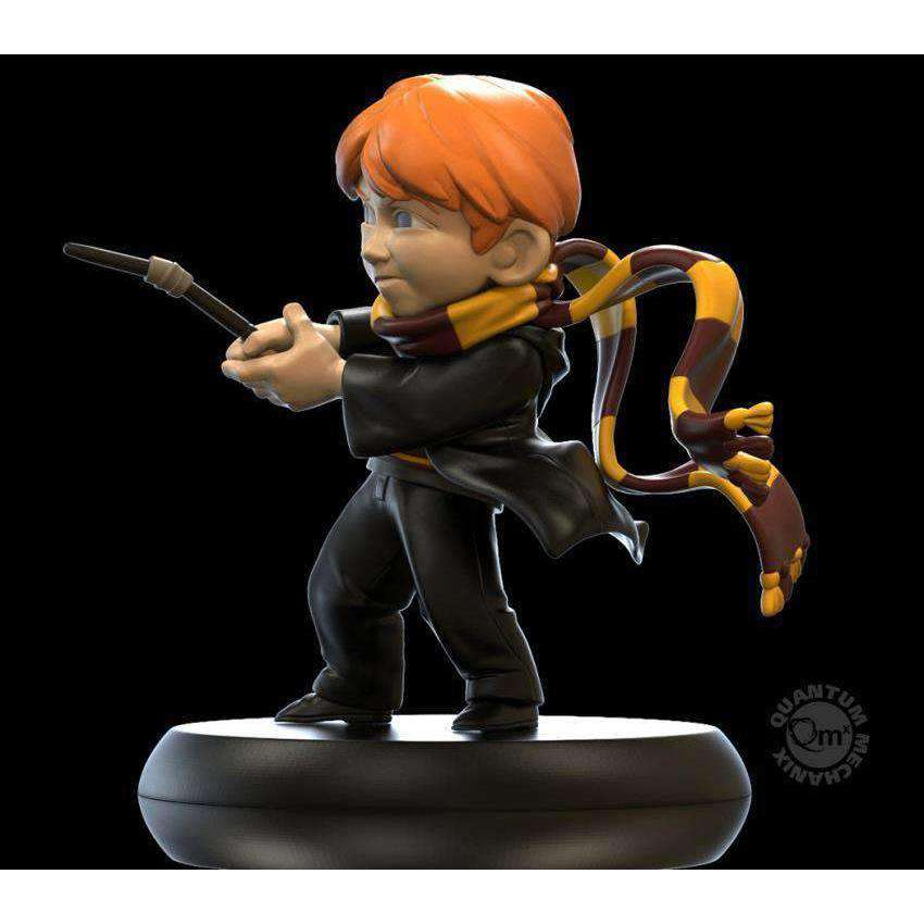Harry Potter Q-Fig Ron's First Wand - Q3 2019