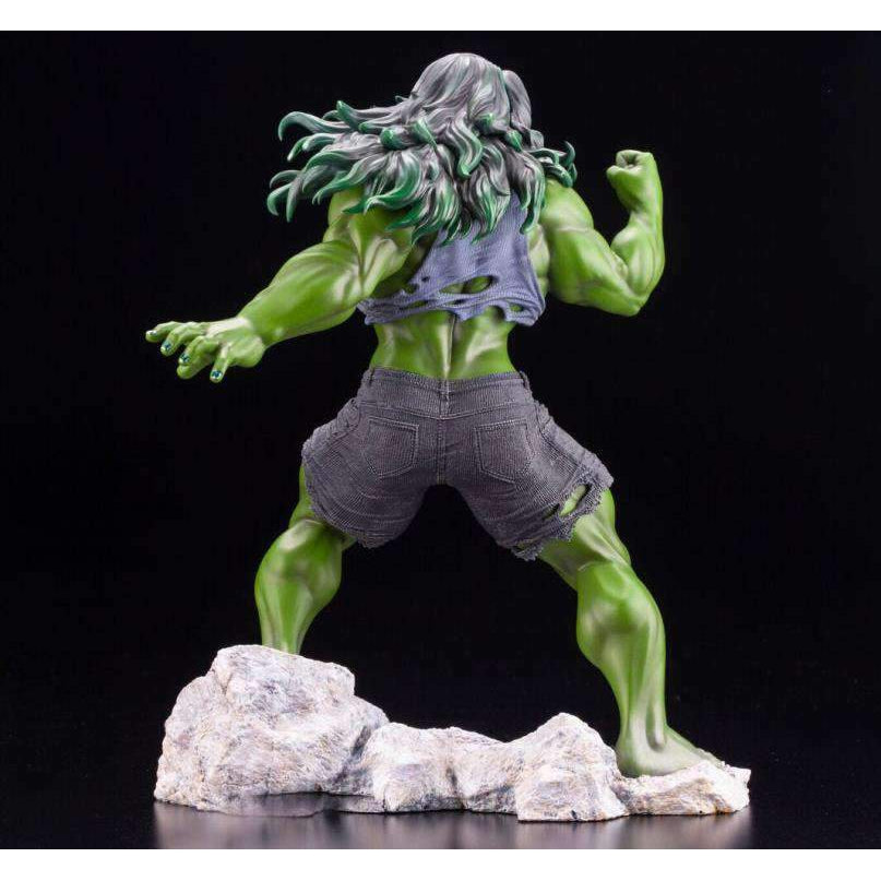 Marvel ArtFX Premier She-Hulk Limited Edition Statue - NOVEMBER 2019