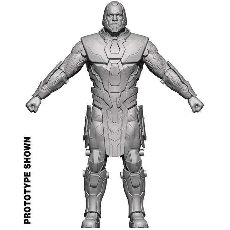 Injustice 2 Darkseid 1/18 Scale PX Previews Exclusive Figure - DECEMBER 2019