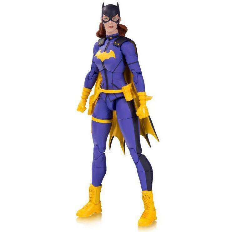 DC Essentials Batgirl Figure - MARCH 2019