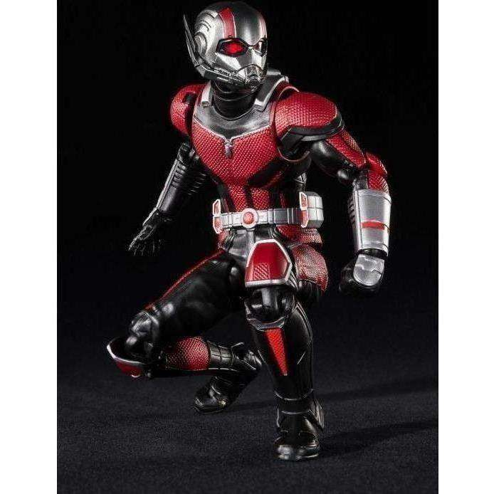 Ant-Man and the Wasp S.H.Figuarts Ant-Man & Ant Set