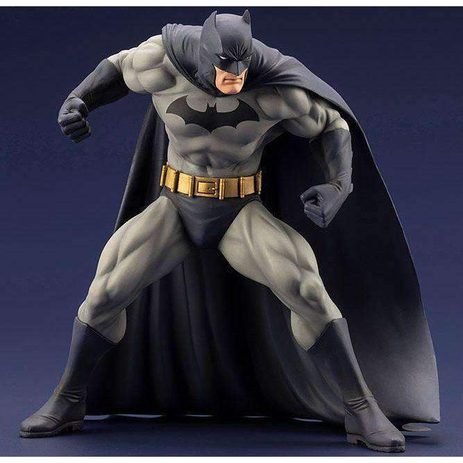 Batman: Hush ArtFX+ Batman Statue - OCTOBER 2019