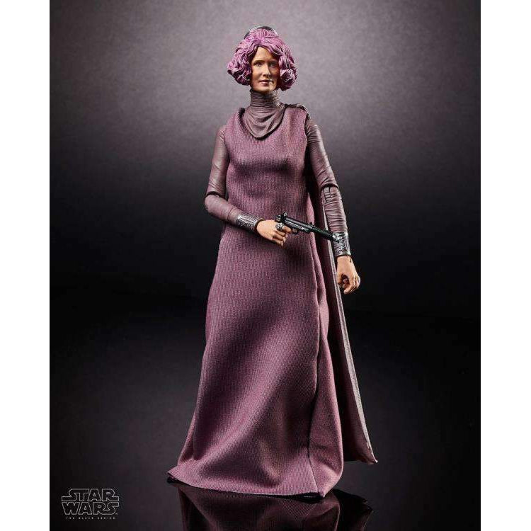 "Star Wars: The Black Series 6"" Wave 20 - Vice Admiral Holdo"