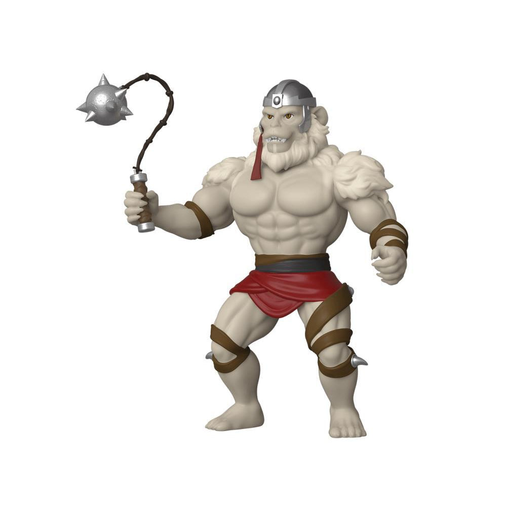 Thundercats Savage World Monkian - Q4 2019