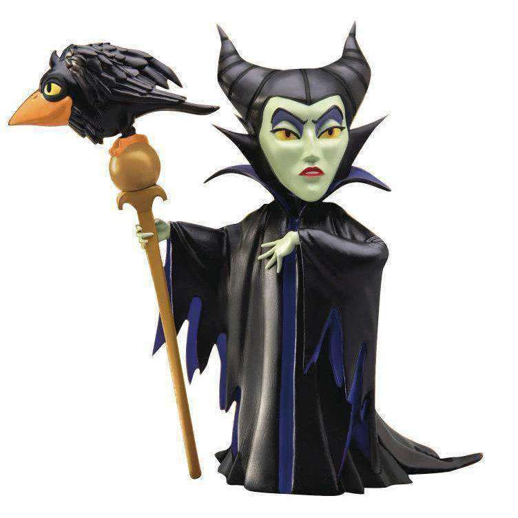 Sleeping Beauty Mini Egg Attack MEA-007 Maleficent PX Previews Exclusive - SEPTEMBER 2019