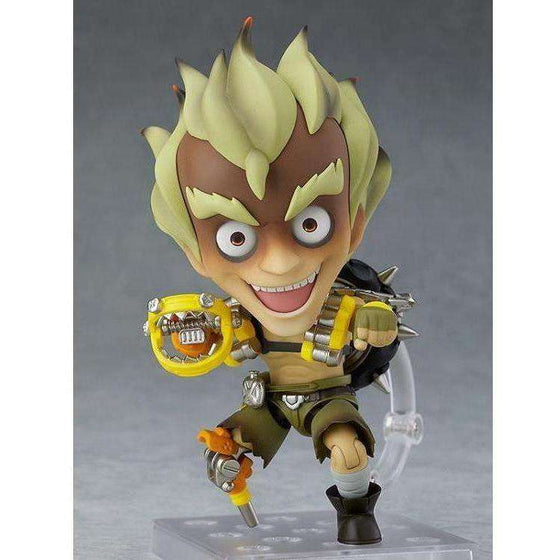 Overwatch Nendoroid No.949 Junkrat (Classic Skin Edition) - JANUARY 2019