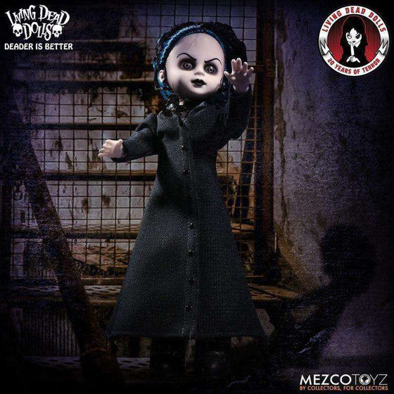 Living Dead Dolls 20th Anniversary Series Deader is Better Legion - JULY 2018
