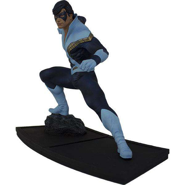 The New Teen Titans Nightwing 1/9 Scale Limited Edition Statue - Q2 2019