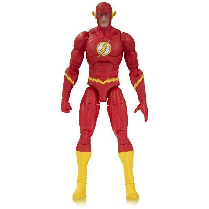 DC Essentials - The Flash Figure - By DC Collectibles - PRE-ORDER SHIPS JULY 2018