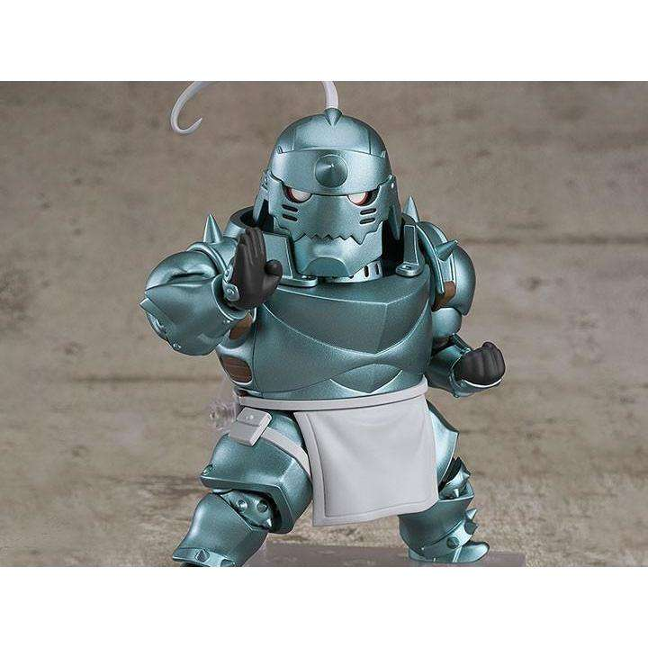 Fullmetal Alchemist Nendoroid No.796 Alphonse Elric - By Good Smile Company - PRE-ORDER SHIPS FEBRUARY 2018