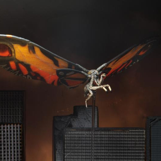 Godzilla: King of the Monsters Mothra - APRIL 2019