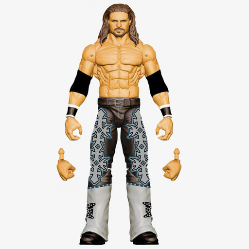WWE Elite Collection Series 82 John Morrison Action Figure - JANUARY 2021