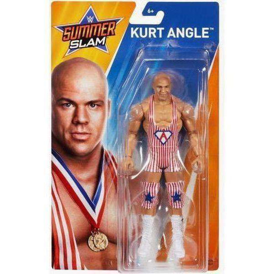 WWE SummerSlam Basic Collection - Kurt Angle