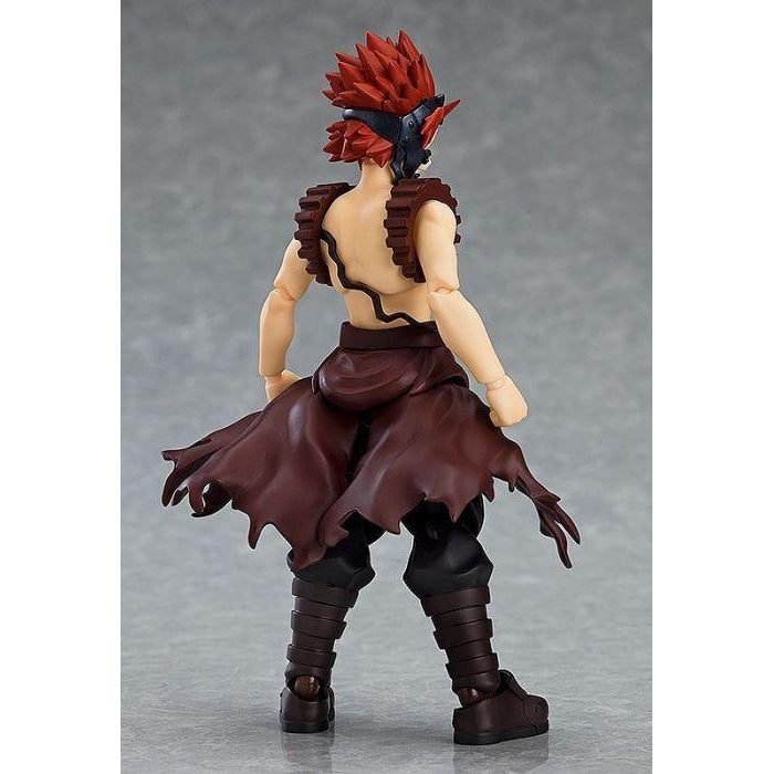 My Hero Academia figma No.481 Eijiro Kirishima - OCTOBER 2020