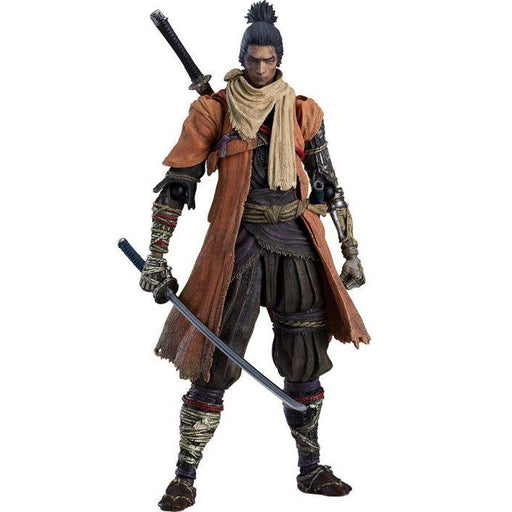 Figma Sekiro (Sekiro: Shadows Die Twice) - FEBRUARY 2021