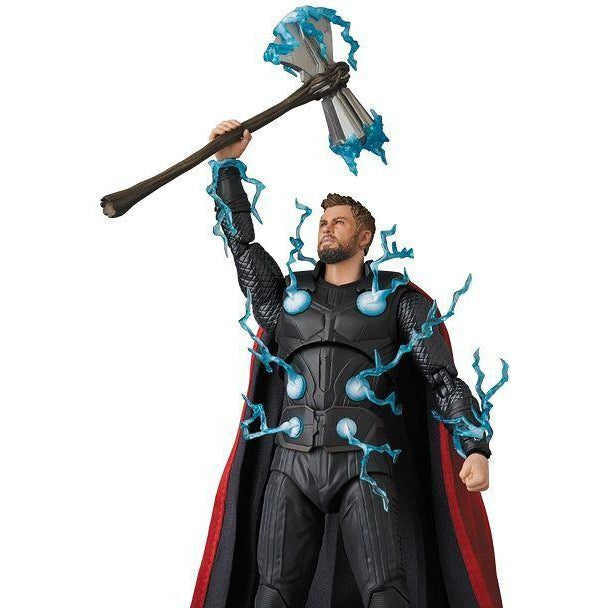MAFEX Thor (Avengers: Infinity War ) - FEBRUARY 2020