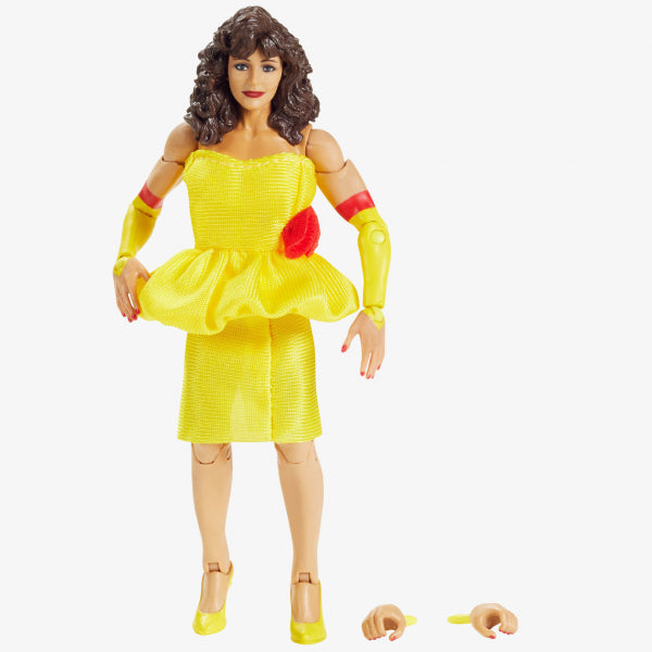 WWE Elite Collection Series 77 - Miss Elizabeth - JULY 2020