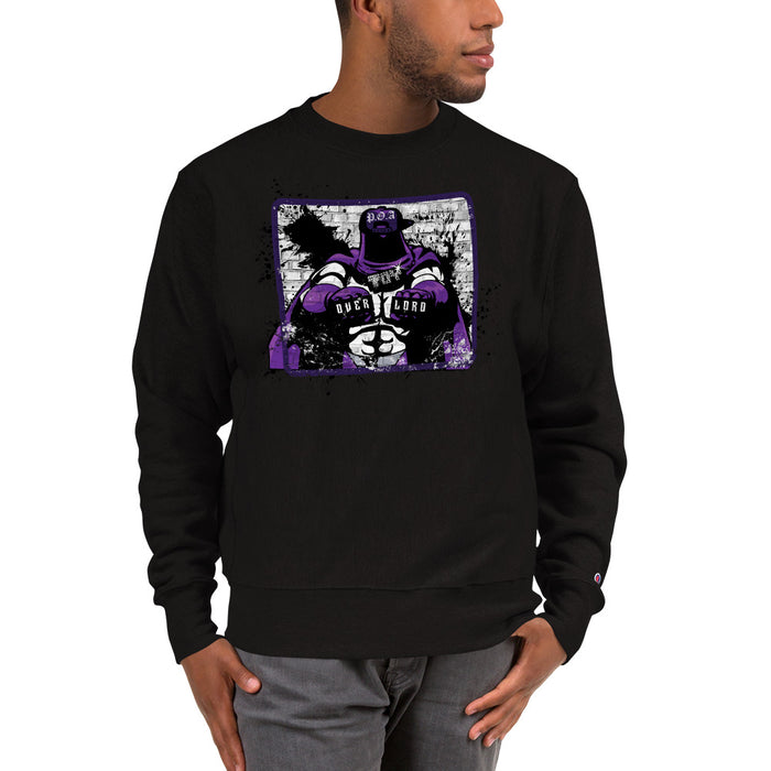 Points of Articulation Men's Champion Sweater