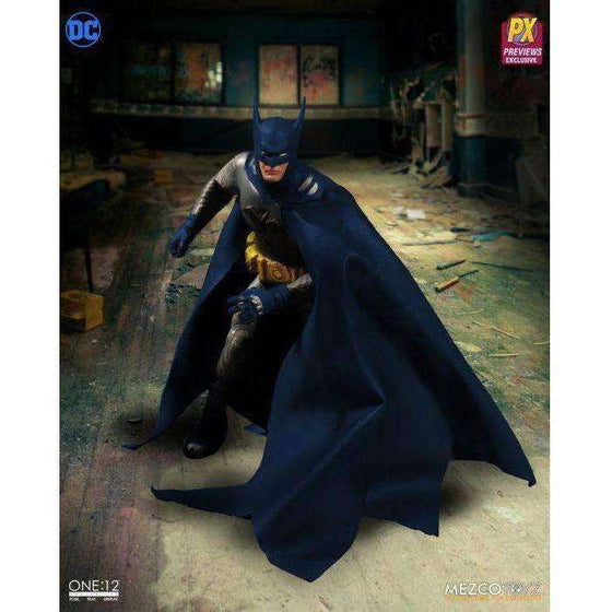 One:12 Collective DC Comics Batman (Ascending Knight) PX Exclusive