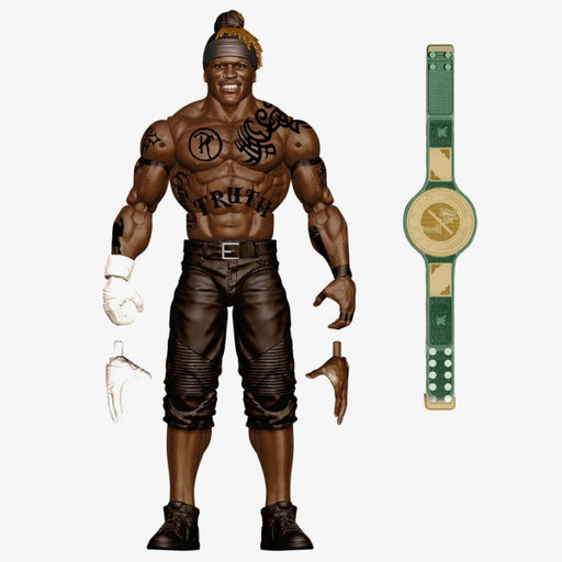 WWE R-Truth Elite Series 78 Action Figure - SEPTEMBER 2020