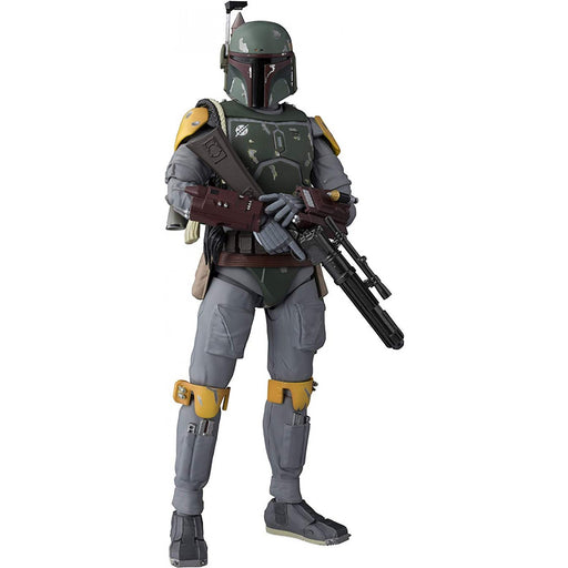 Star Wars S.H.Figuarts Boba Fett (Return of the Jedi)