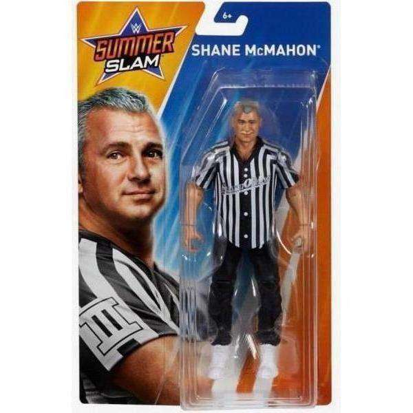 WWE SummerSlam Basic Collection - Shane McMahon