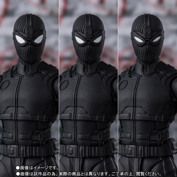 Spider-Man: Far From Home S.H.Figuarts Spider-Man (Stealth Suit)