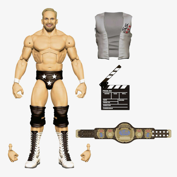 WWE Elite Collection Series 81 Stunning Steve Austin Action Figure - JANUARY 2021