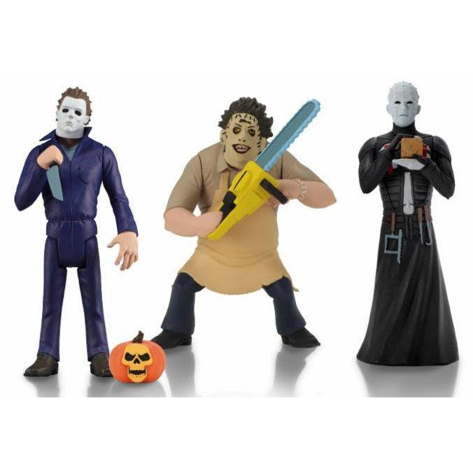 "Toony Terrors - 6"" Action Figures - Series 2 - Set of 3 - OCTOBER 2019"